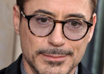 Robery Downey Jr